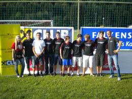 Europacup 2012 - Teil 2