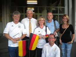 WM-Quali Österreich-Deutschland
