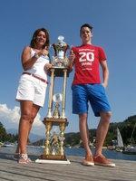 """Die neue """"Karl Unterlerchner-Trophy presented by Tipico"""" ist fertig!"""
